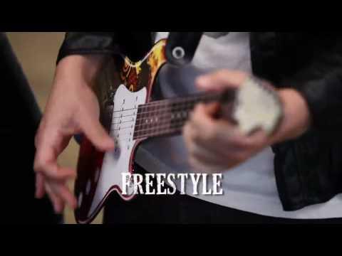 Paper Jamz Guitar Demo