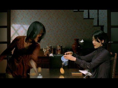 胆小者看的恐怖电影解说:几分钟看完韩国恐怖电影《蔷花红莲》