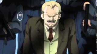 Голго 13 эпизод 9 русская озвучка