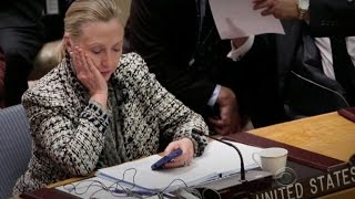 Pandora's inbox: Did Hillary Clinton mishandle classified info?