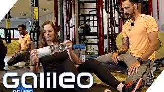 Low Carb vs. Fitnessuhr: Was hilft am besten beim Abnehmen? | Galileo | ProSieben