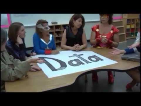 Hawk Elementary School Presents Unleash the Power