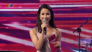 full hd vietnams got talent 2016 - ban ket 1 - tap 9 11032016