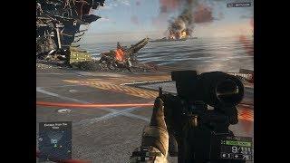 Battlefield 4 Gameplay PC HD Part 1