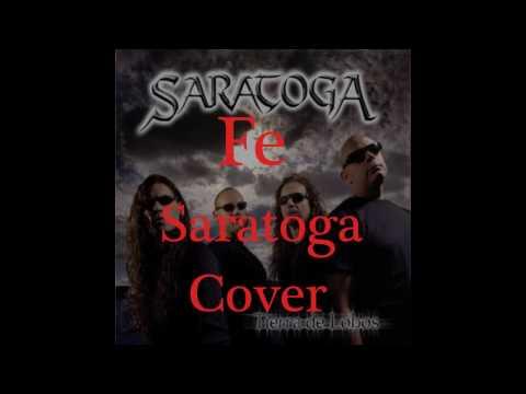 Fe (Saratoga Cover)