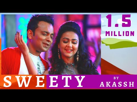 Sweety l Akassh l  Airin l Anonno Mamun l ShibRam l Bangla Music Video 2018