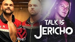 Talk Is Jericho Clip: The Revival Of The Revolt