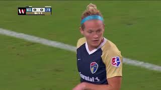 2018 ICC Women's Final: North Carolina Courage vs. Olympique Lyonnais (World Feed)