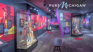 Detroit Historical Museum | Pure Michigan