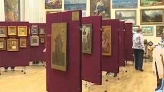 видео Сочинский художественный музей