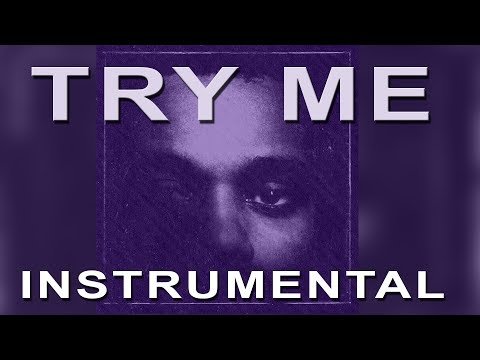 The Weeknd - Try Me (Instrumental Remake by Roam FM) Version 2