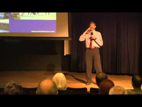 Mark Fenton - Build A Better Community by Design