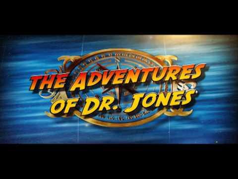 The Adventures of Dr. Jones - Escape Room Cleveland