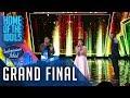 TIARA X DENNY CAKNAN - KERTONYONO MEDOT JANJI - GRAND FINAL - Indonesian Idol 2020
