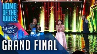 Download TIARA X DENNY CAKNAN - KERTONYONO MEDOT JANJI - GRAND FINAL - Indonesian Idol 2020