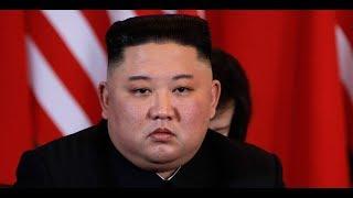 DICKES ENDE STATT DICKE FREUNDE: Dealmaker Trump scheitert am Rocketman Kim