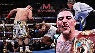 10 Reasons ANDY RUIZ JR Beat Anthony Joshua