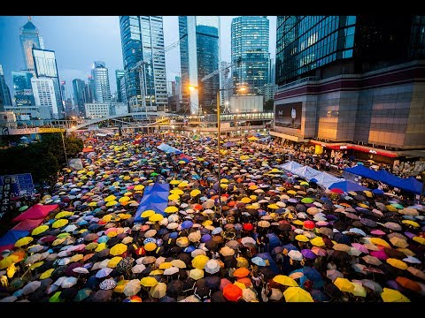 After the rain: what is happening to Hong Kong's democracy?