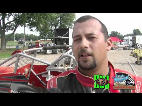 USAC Silver Crown Series | Terre Haute, IN | July 3rd, 2011