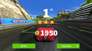 GT Racing 2: The Real Car Experience Android iOS PC Gameplay part 1