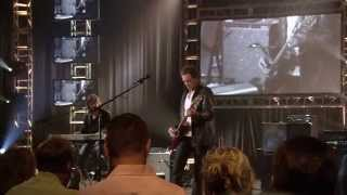 Lindsey Buckingham - Murrow Turning Over In His Grave (Sound Stage)