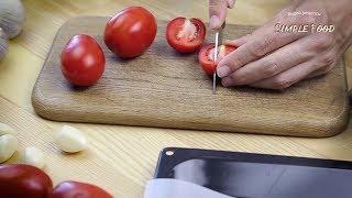 ТАК ВКУСНО!!! ПОМИДОРЫ - 3 РЕЦЕПТА, которые нужно приготовить летом!! Салат и закуска!