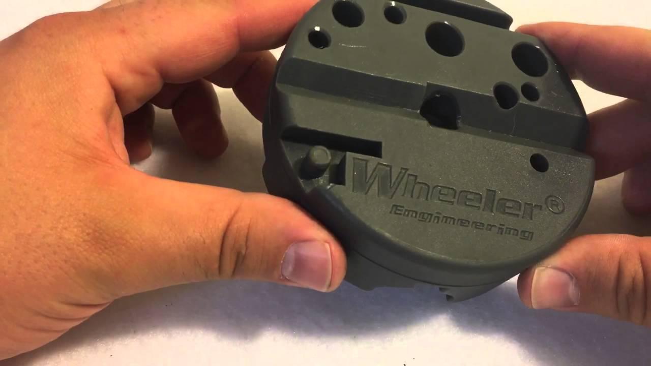 Wheeler Engineering Universal Bench Block Review Youtube