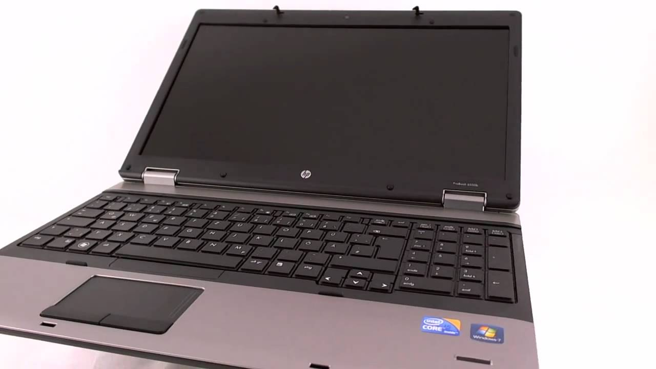HP6550B DRIVER WINDOWS XP
