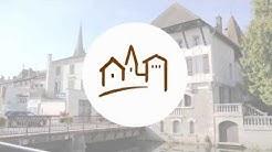 7. Joinville, Grand Est - Du patrimoine au développement économique.