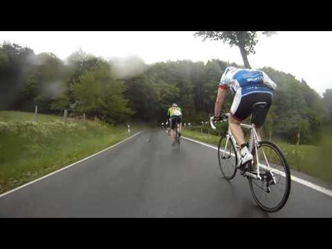 Impressionen der Tour d'Energie 2014 in Göttingen