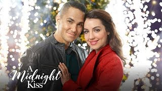 Preview - A Midnight Kiss - Hallmark Channel