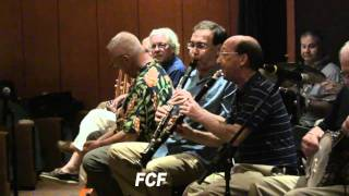 Panama Canal Trad Jazz Cruise 2011 -- Summary Video -- part 1 of 3 parts