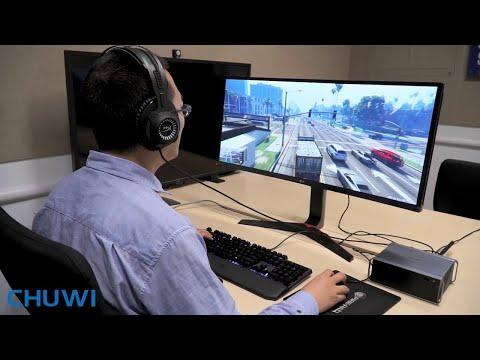 Chuwi HiGame - Grand Theft Auto V thumbnail