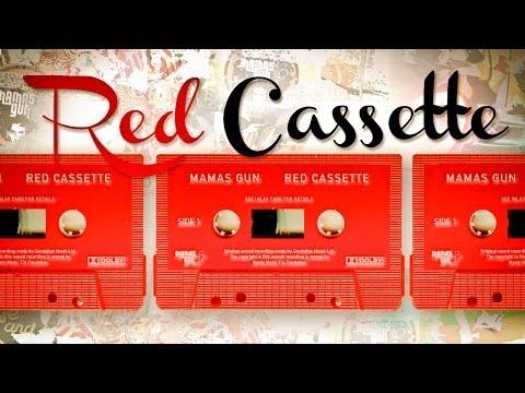 Mamas Gun - Red Cassette OFFICIAL VIDEO