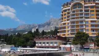 видео апартаменты с видом на море на юбк