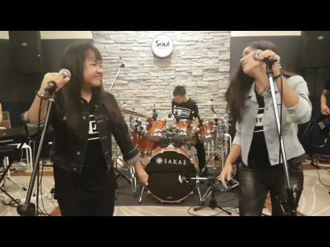 Made In Thailand - Carabao (rock cover by Whitejack)