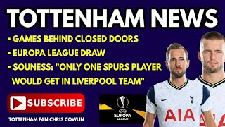 + thanks for watching! please like the video, leave a comment below, and subscribe to channel. content: * chris cowlin talks about latest at spurs ...