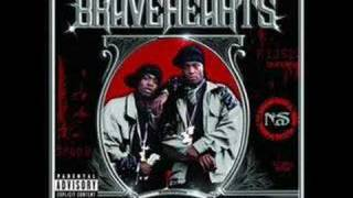 Bravehearts ft Nas - Bravehearted YouTube Videos