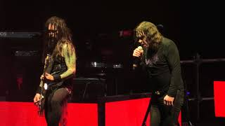 Ozzy Osbourne 2018-06-26 Cracow, Tauron Arena, Poland - War Pigs & ZAKK WYLDE SOLO (4K 2160p)