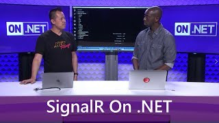 Going real-time with ASP.NET Core SignalR and the Azure SignalR Service