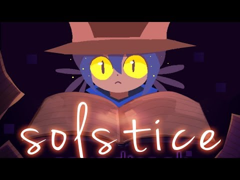 You Only Have... TWO SHOTS?!?! | Oneshot: SOLSTICE