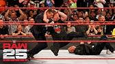 "&quotStone Cold"" Steve Austin Stuns Shane and Mr. McMahon: Raw 25, Jan. 22, 2018"