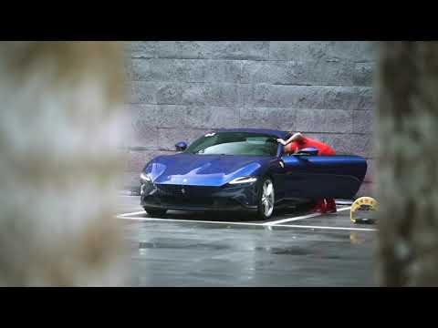 Ferrari ROMA News
