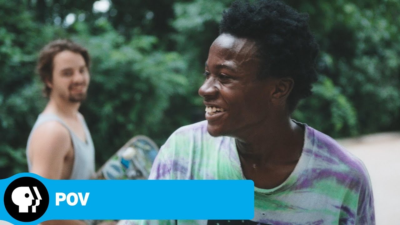 Download Official Trailer   Minding the Gap   POV   PBS