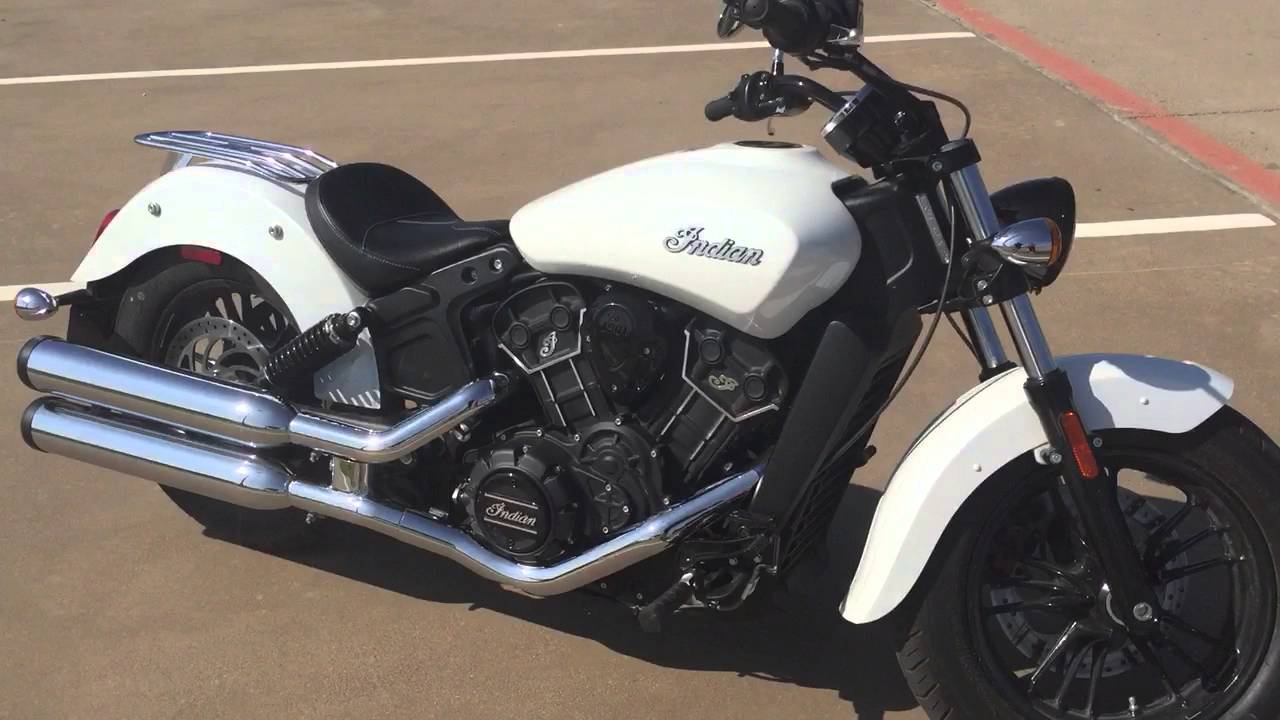 2016 indian scout sixty my second motorcycle