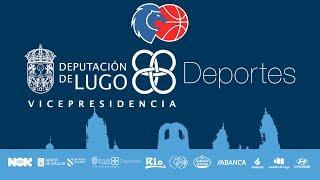 Video Diego EPifanio, RP previa Leche Río Breogán - Coviran Granada