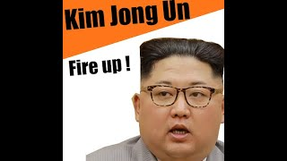Kim Jung Un - Super Politique Bros (32)