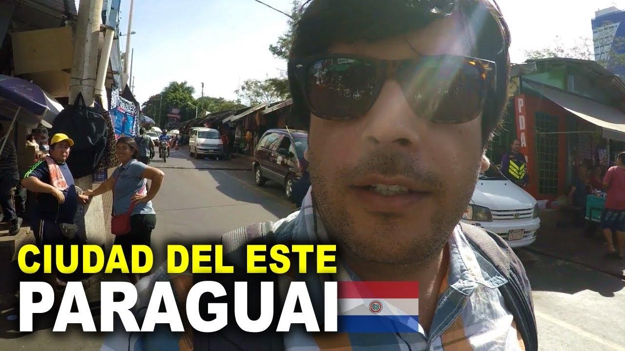 Whores in Ciudad del Este