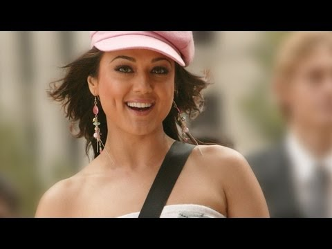Making Of The Title Song  Salaam Namaste  Part 1