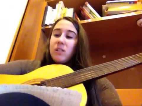 Canzone fatta da me_chitarra